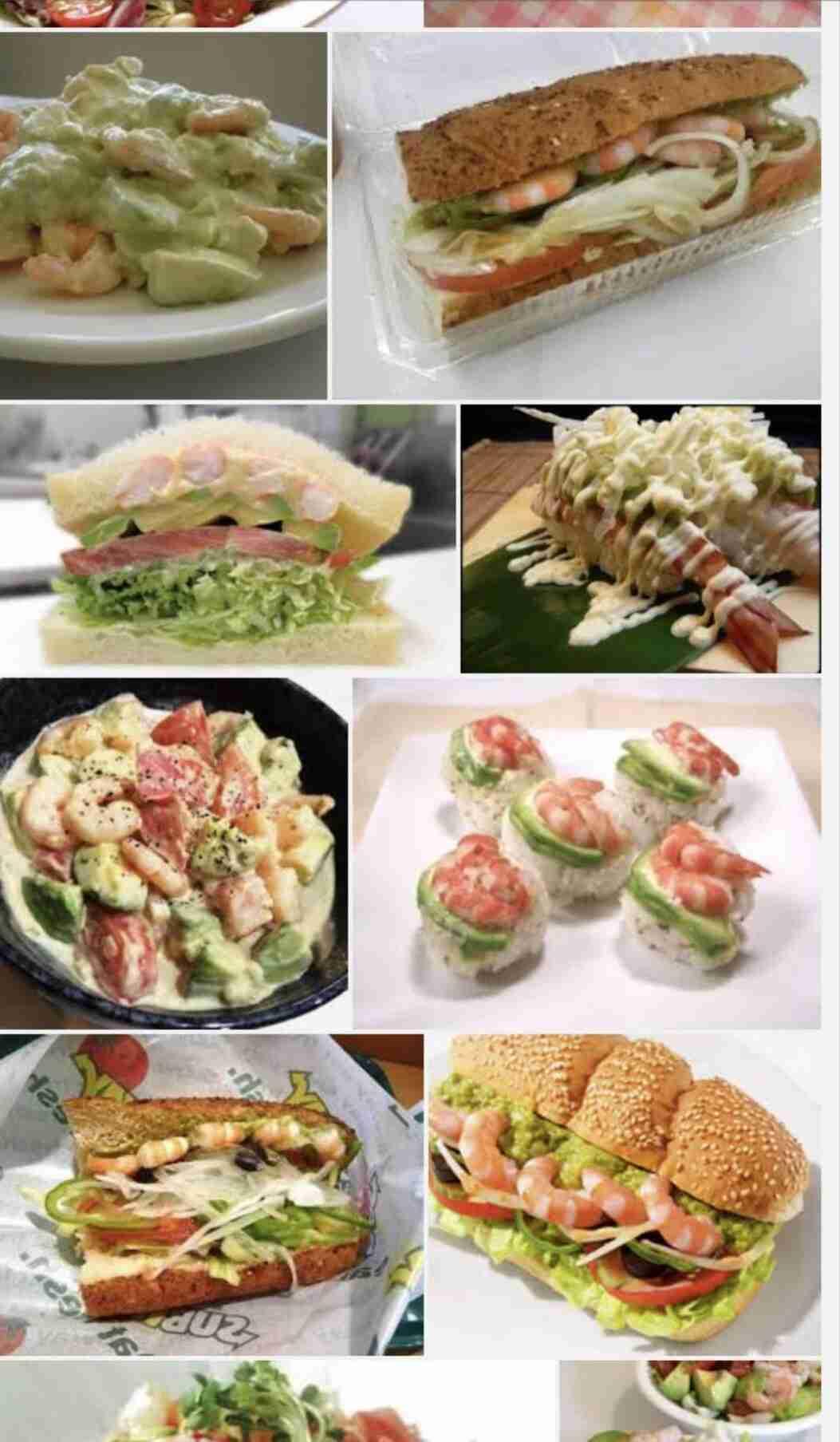 アボカドの美味しい食べ方