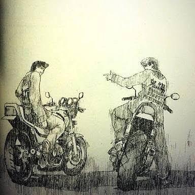 【漫画・アニメ】好きな2ショット