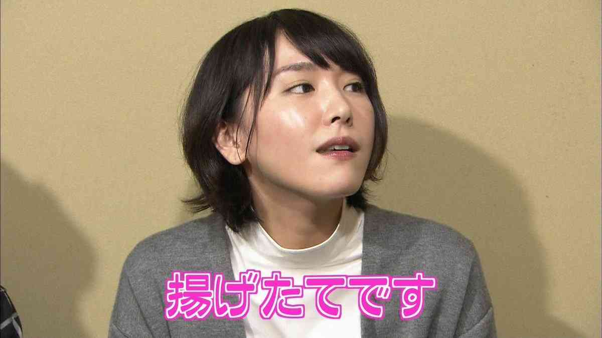 瑛太、新垣結衣に「好きです。告白です。大好き」
