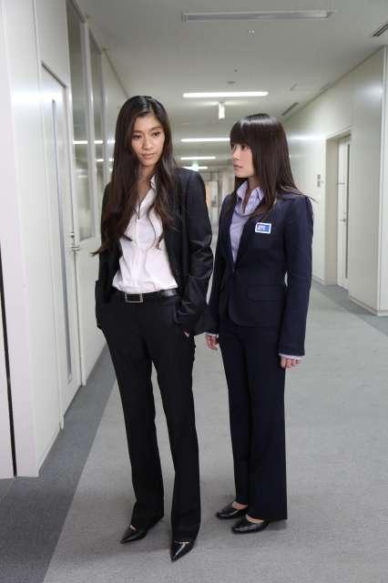 【実況・感想】映画「アンフェア the movie」