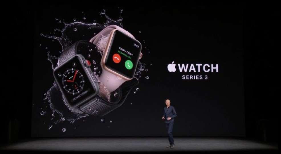 Apple、最上位モデル「iPhone X」発表