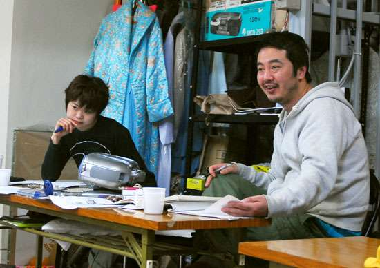 高橋克実、鈴木砂羽パワハラ騒動に疑問 演劇界では「普通ですから」