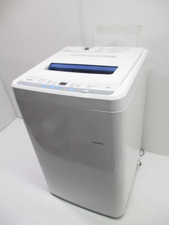 洗濯機の自動で水量はかるやつが信用できない人いますか?