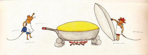 漫画やアニメに出てくる美味しそうな食べ物の画像を貼りましょう