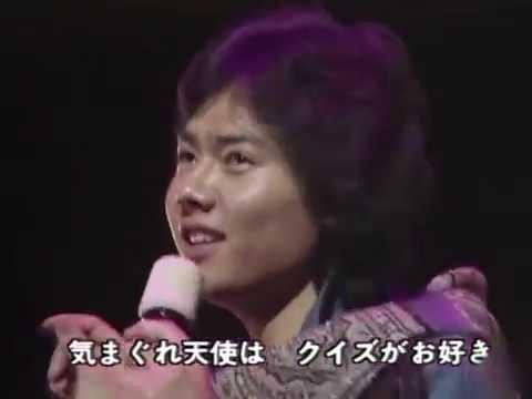 復活して欲しい歌手・アイドルpart2