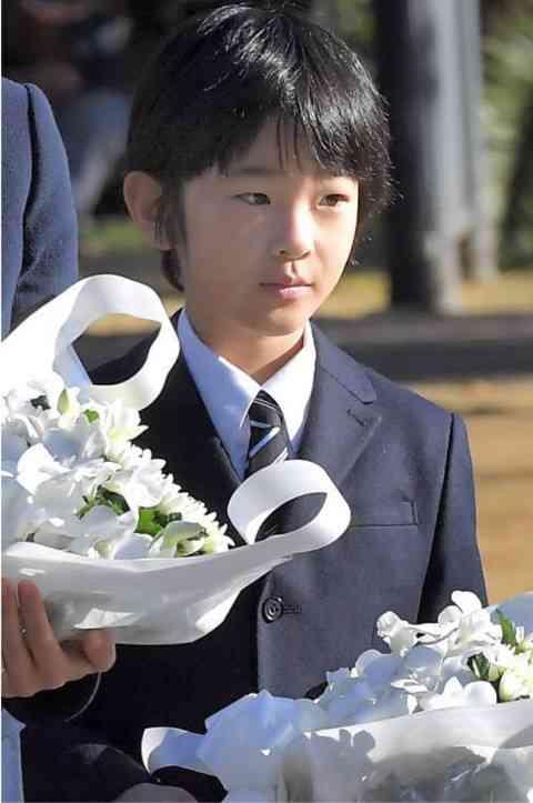悠仁さま きょう 11歳の誕生日