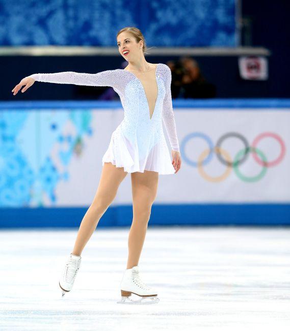 好きなフィギュアスケートのプログラム