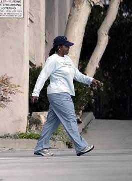 ジャネット・ジャクソン、産後8か月で約32キロの減量に成功