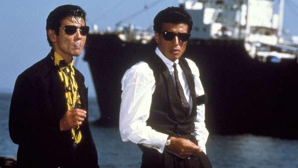 映画やドラマに出てくる男性俳優のコンビを貼っていくトピ