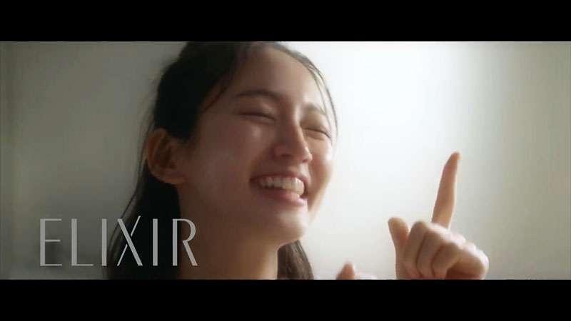吉岡里帆『世にも奇妙な物語』に初主演「トラウマをぜひ受け取って」