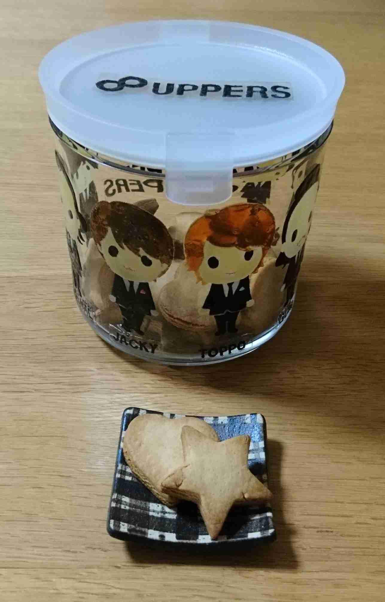 【30日間】お菓子作りの話をするトピ part2