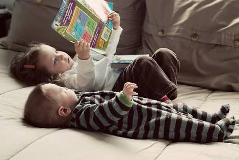 読書で子供は賢くなりますか?