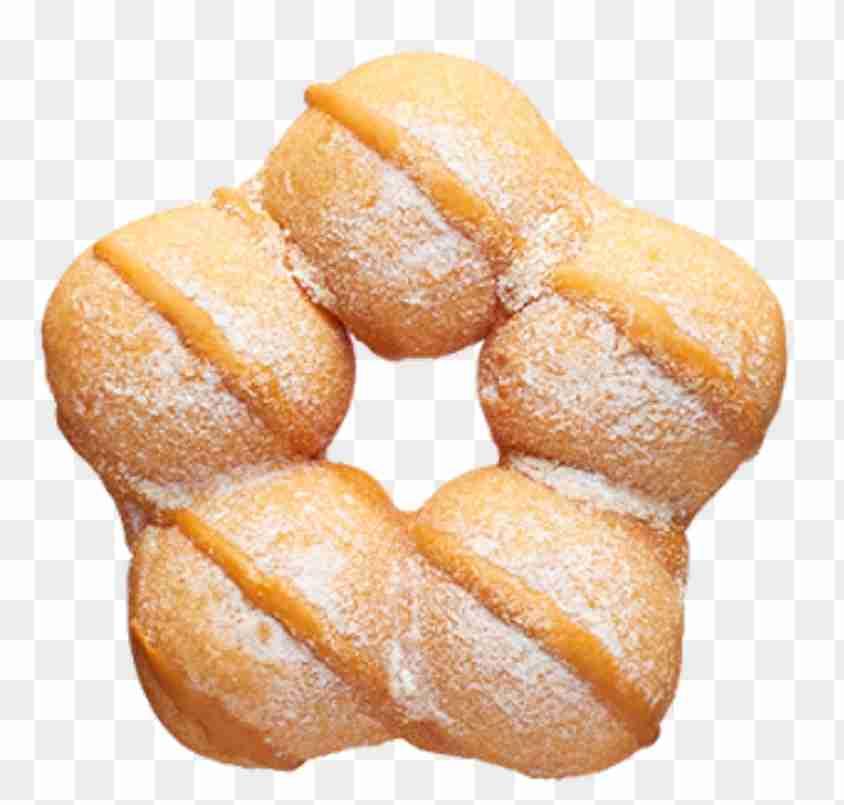 ドーナツを語ろう