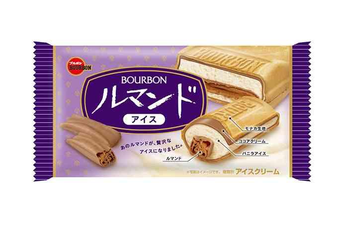 秋冬に食べたいアイス