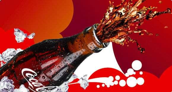 コーラをこよなく愛している人、語りましょう