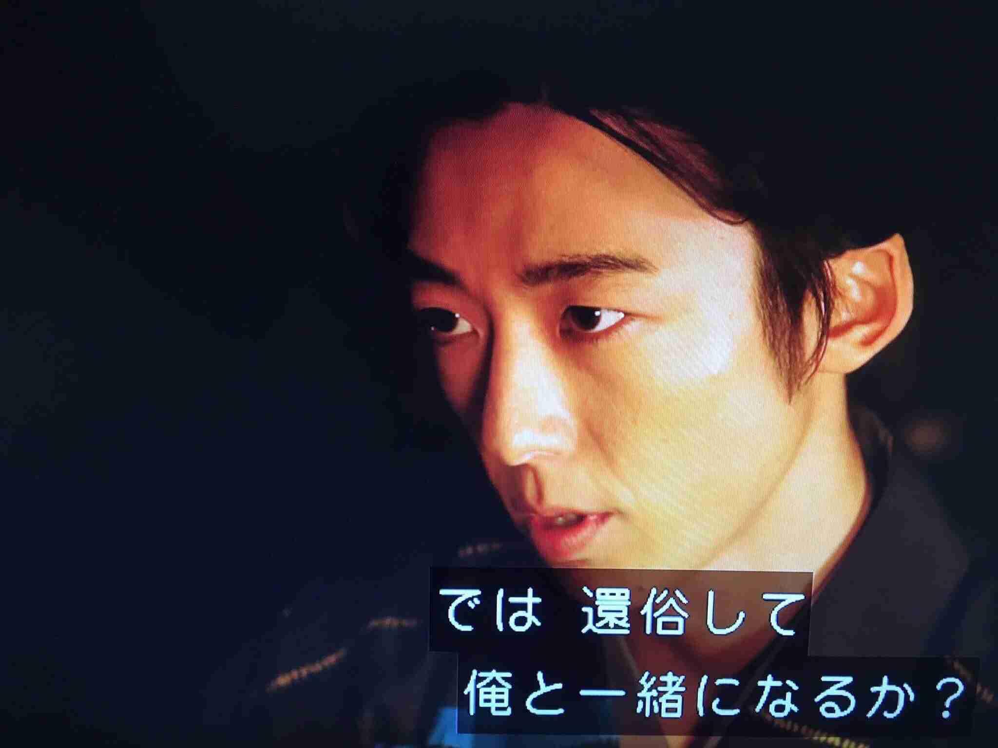 【実況・感想】おんな城主 直虎(36)「井伊家最後の日」