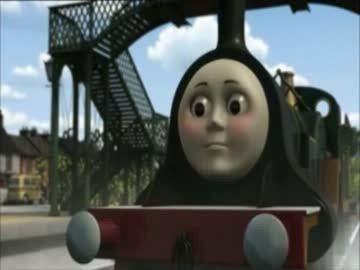 「機関車トーマス」を語ろう