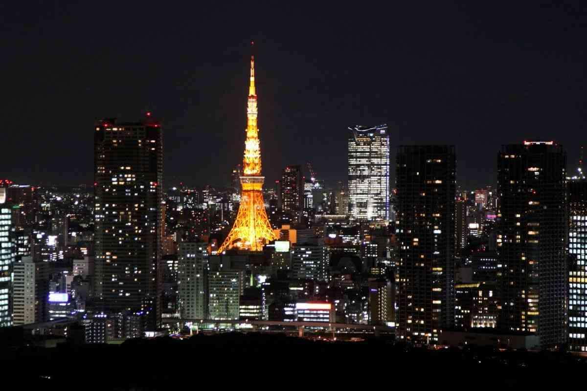 東京近辺のデートスポット
