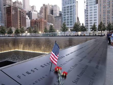 【9月11日】アメリカ同時多発テロから16年
