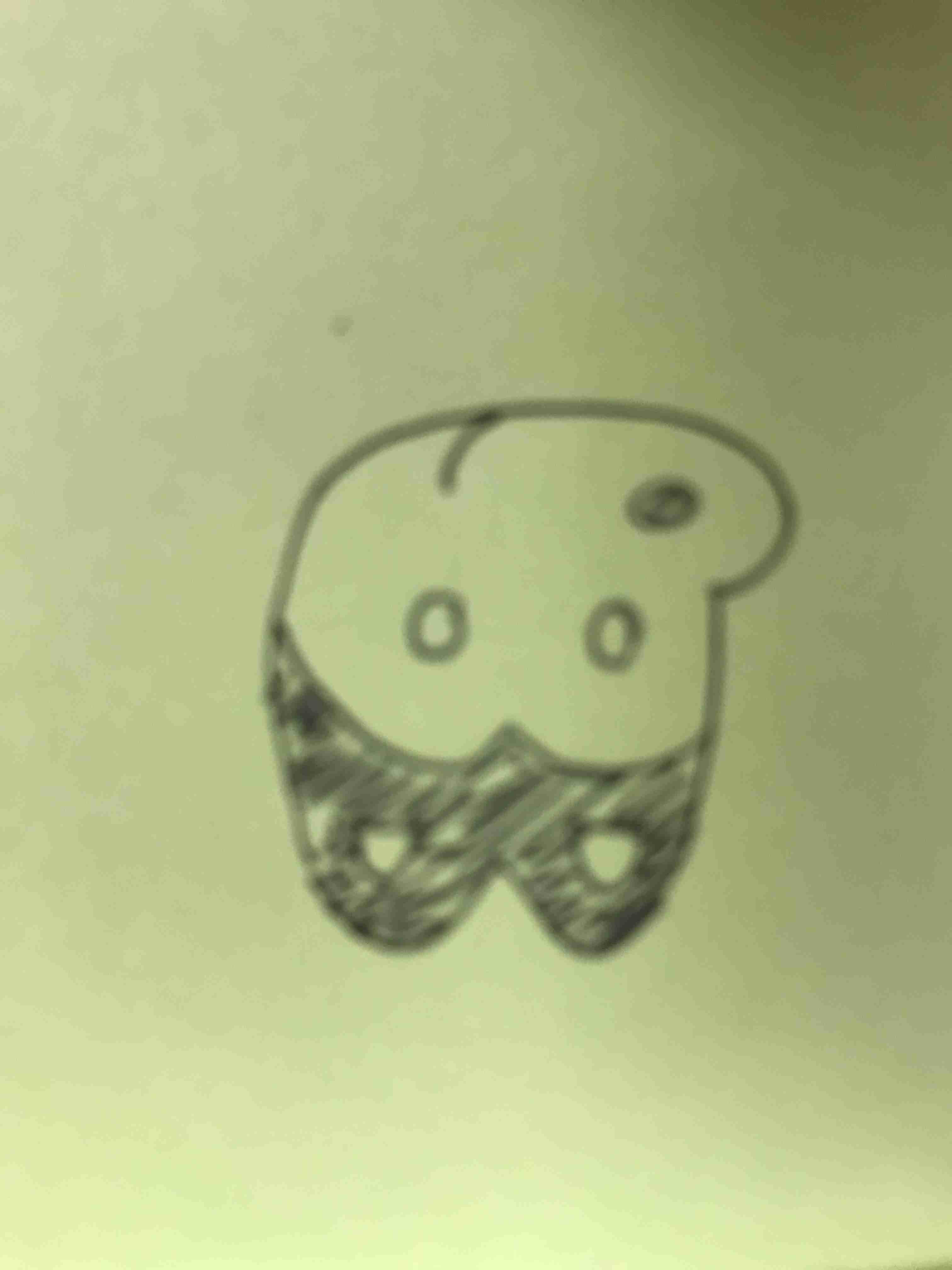 懐かしいサンリオグッズの写真を貼るトピ
