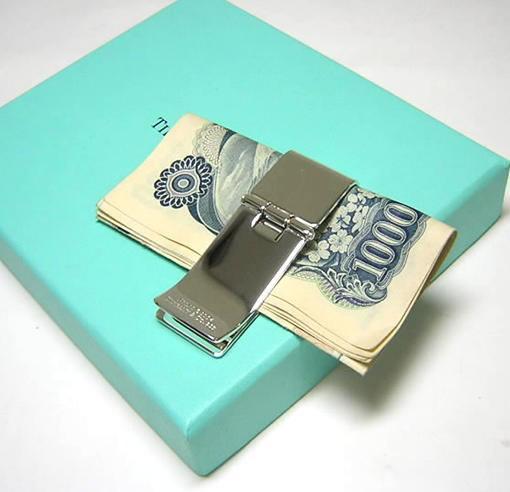 ハイブランド以外の財布を使ってる人