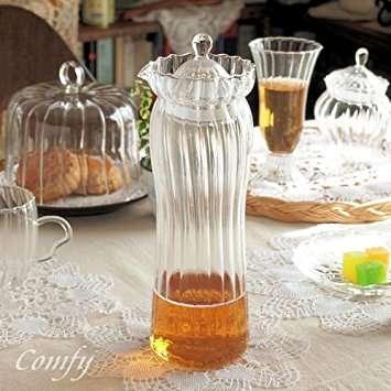 おすすめの冷水ポット、麦茶ポット、ピッチャー