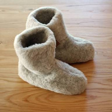 【温活】靴下のすすめ