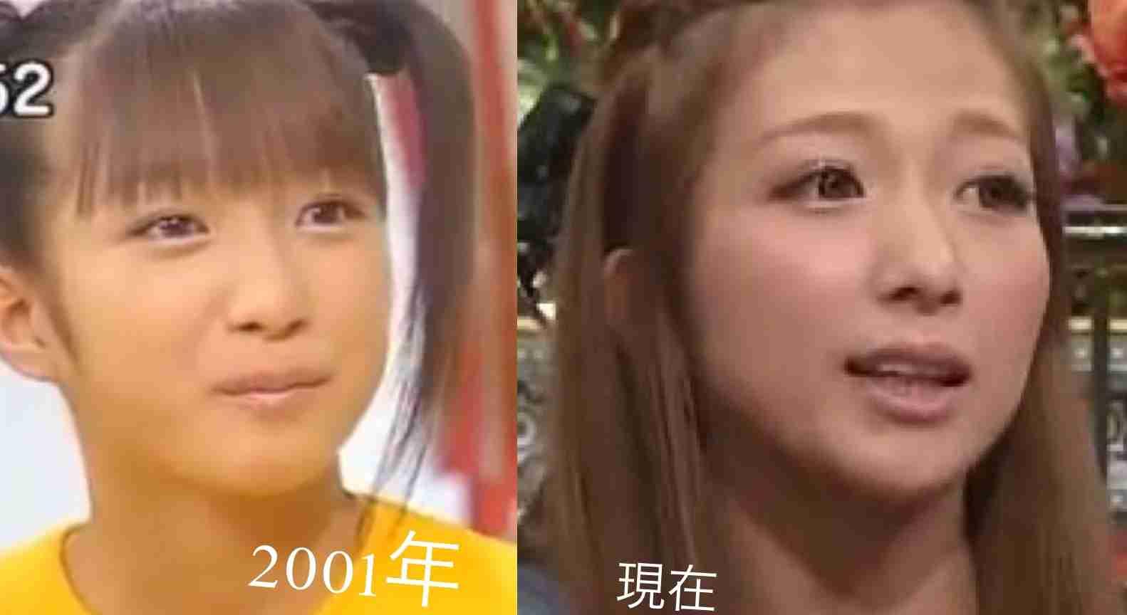 元モー娘。福田明日香 離婚で困窮「1カ月の食費1万円」…元夫への未練も