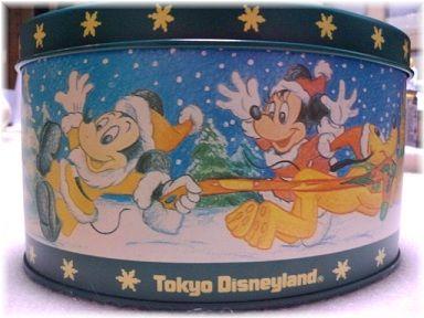【新旧】ディズニーランド・シーのお土産