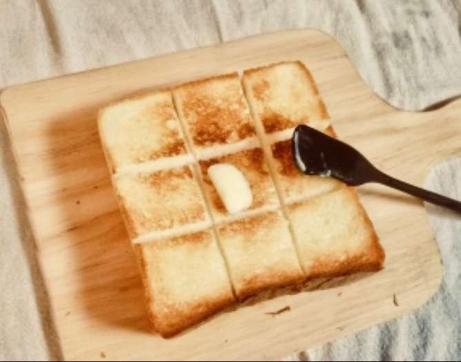 主婦の方、朝食食べますか?