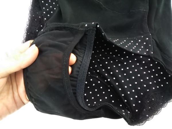 サニタリーショーツって履きますか?
