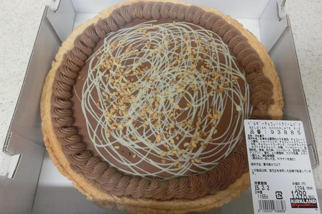 コストコおすすめスイーツ&パン