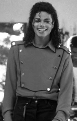 マイケル・ジャクソンが好き!