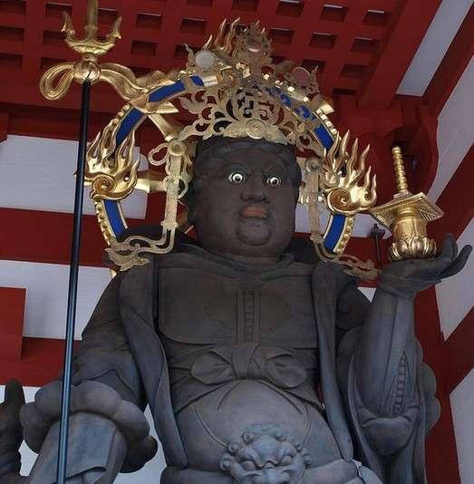 【関西】おすすめの仏像