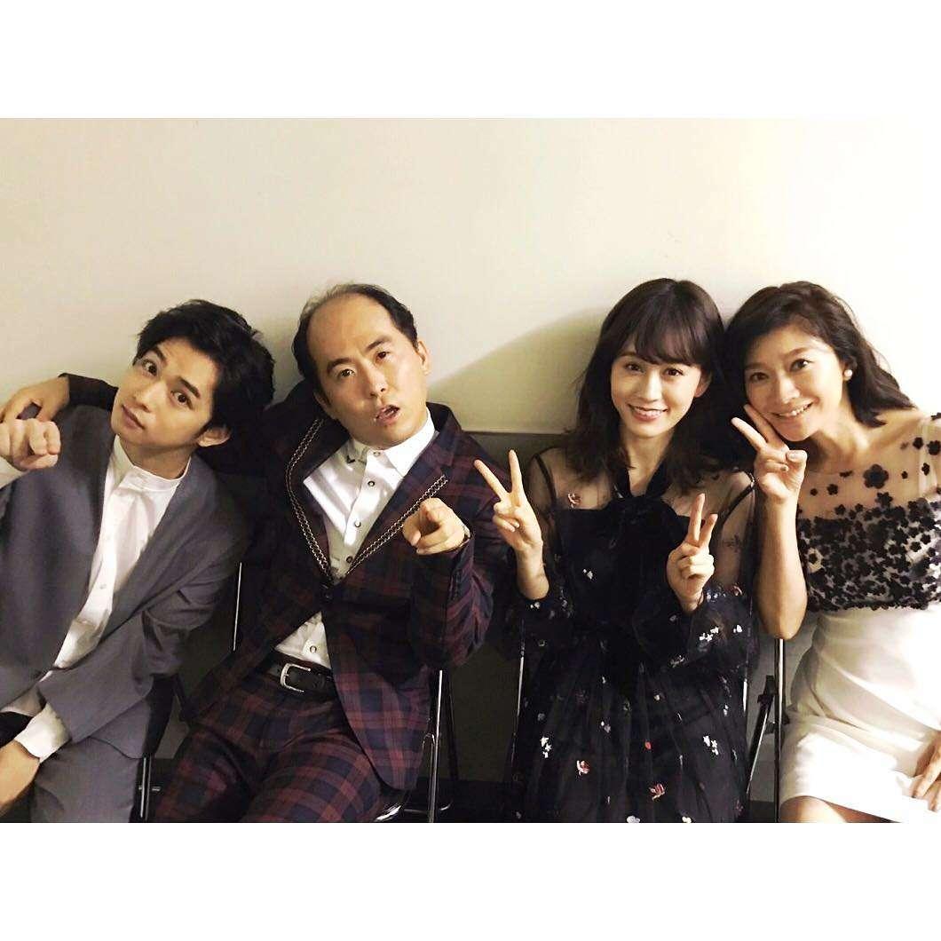 前田敦子、月9スピンオフ「片想いの敵」で主演 歌&ダンスも披露