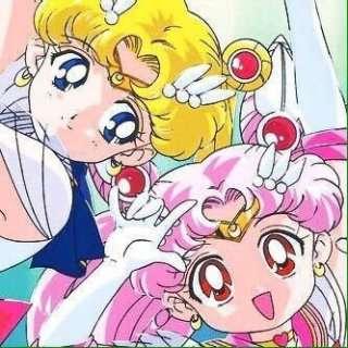 女の子が変身して戦うアニメ