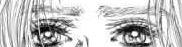 矢沢あいがJUJU新曲『いいわけ』をイメージしたイラストを発表!切ない表情が矢沢先生節