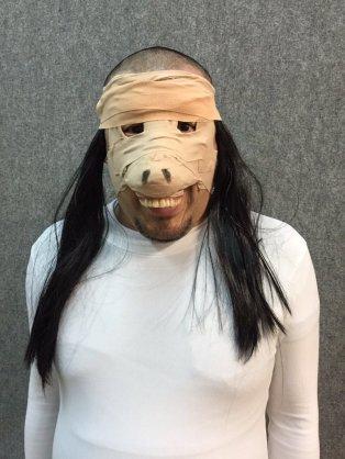 鳥居みゆきが映画『レオン』の仮装に挑戦…「ナイスセンスw」「チョイスが最高」と話題に