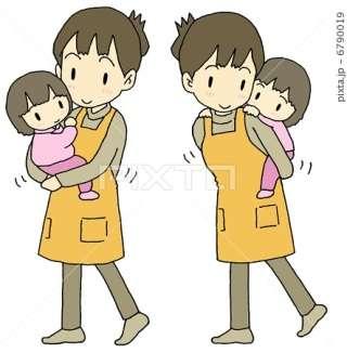 子育てがひと段落したお母さんが子育て真っ最中の人にエールを送るトピ part2