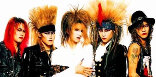 ビジュアル系バンドの衣装が見たい