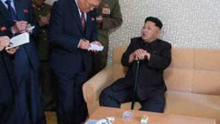 北朝鮮、米CIA諜報員が金正恩氏の暗殺に失敗と報道「アメリカこそテロの主犯である」