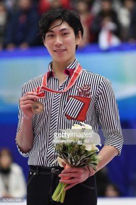 【実況・感想】フィギュアグランプリシリーズ2017 ロシア大会 男子フリー