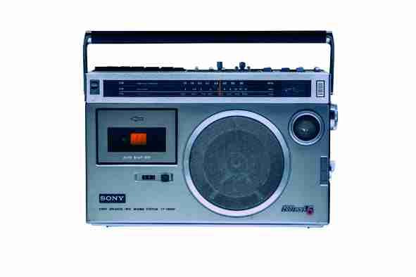 ラジオのオススメ