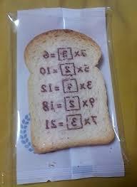 〔画像〕好きなパン