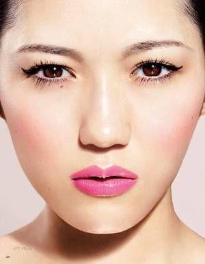メイク美人と厚化粧の境界を教えて!