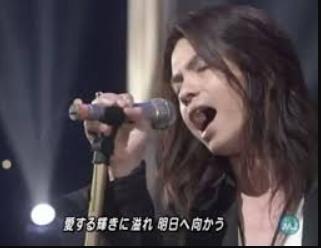 カラオケで歌ったことがある男性歌手の曲