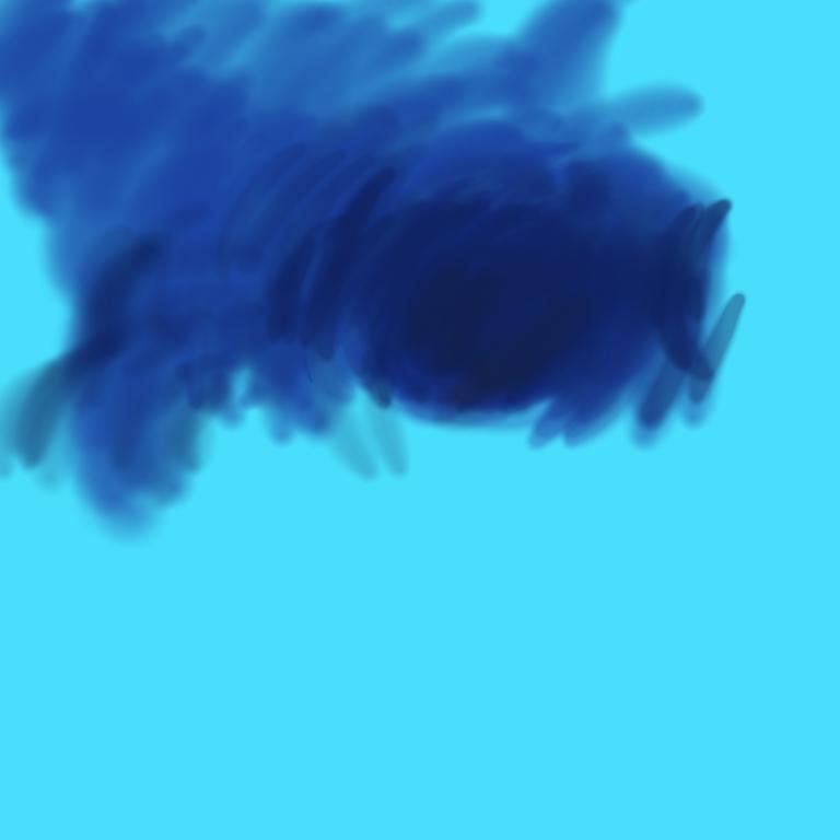 絵の練習をしたい人が練習するトピ