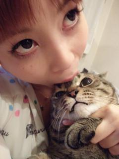 中川翔子 愛猫マミタスに別れ…春名風花ら参列「たくさんの人が泣きました」