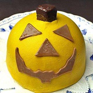 ハロウィンのかわいいお菓子