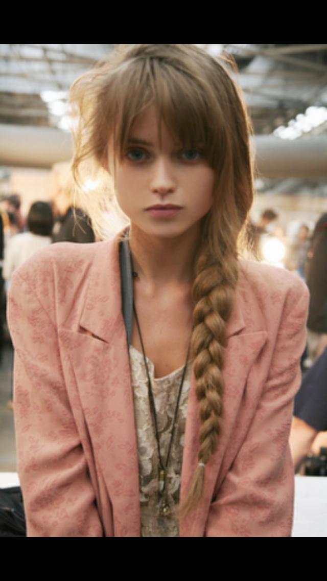 海外の若手女優が好きな人!